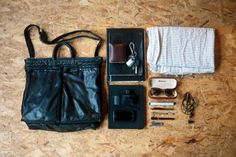 ESSENTIALS: SCOTT EMERSON