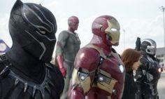 High-Res Captain America: Civil War Photos Released http://ift.tt/1SdZElR http://ift.tt/1oUtJvo