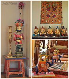 Desi décor, Ethnic Indian Décor, Gujarati home decor, Home Tour, Indian home decor, Indian Interiors, Traditional home décor, traditional indian decor