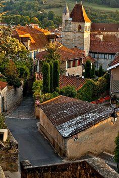 Figeac, France