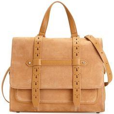 Aimee Kestenberg Sammy Convertible Messenger Bag $268