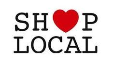 shop locally - Google-Suche
