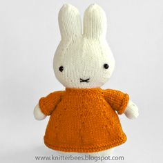 knitterbees: Free Patterns