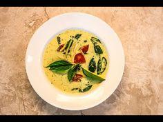 Thai Sauces   Green Curry