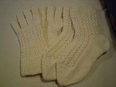 Sokid, sõrmikud/ socks, Breakouts