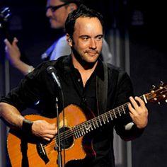 Dave Matthews<3  so much talent