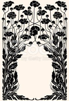 http://i.istockimg.com/file_thumbview_approve/4529093/6/stock-illustration-4529093-art-nouveau-garden-border.jpg