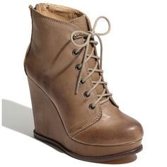 Steve madden booties from nordstroms... WANT