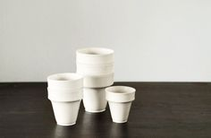 Stacking Cup by Osamu Saruyama - Analogue Life