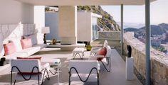 Rees Roberts + Partners LLC - Casa Finisterra