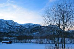 Norway, Snow, Adventure, Mountains, Winter, Places, Pictures, Photography, Travel
