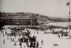 İZMİR SARIKIŞLA -YUNAN İŞGALİ-1919-