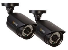 Q-See QM9702B-2 High-Resolution 960H/700TVL Weatherproof Cameras with 100-Feet Night Vision, 2 Pack (Black)  http://www.lookatcamera.com/q-see-qm9702b-2-high-resolution-960h700tvl-weatherproof-cameras-with-100-feet-night-vision-2-pack-black-2/