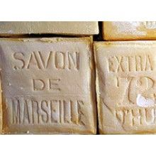 Savon de Marseille Palm Oil Soaps (Original) -