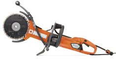 Husqvarna Cut-n-Break Power Cutter c/w Blades Electric Husqvarna, Construction, Blade, Cut, Occasion, Html, Tools, Orange, Model