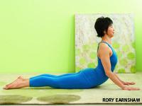 Learn to Backbend in Cobra Pose (Bhujangasana) | Yoga for Beginners