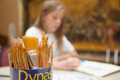 Chisholm Trail Heritage Center in Duncan, OK offers summer art camps each year. Come join the fun! We also are always seeking new instructors and ideas. Oklahoma Arts Council is a sponsor of these programs. Individual contributions are also necessary to keep the programs operating.