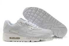 new style 3e20a 3c2c6 Nike Air Max 90 Womens White Free Shipping PFiKy, Price   74.00 - Nike Rift  Shoes