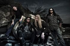 Limited 12-Disc Box Set 'The Complete Collection' From NEVERMORE Due In March