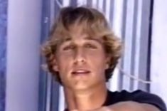 "Stop What You're Doing And Watch Matthew McConaughey's ""Dazed And Confused"" Audition"