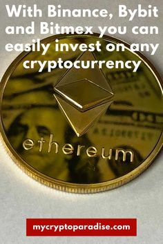 """""""One reason why crypto trading is becoming so popular is the fact that it's extremely easy to trade. With platforms such as Binance, Bybit and Bitmex you can easily invest on any cryptocurrency you want. All these platforms have some really good features that provide the trader with an environment where they can carry out smooth trade and also minimize their losses if a trade does not go according to their plans."""" Fundamental Analysis, Correct Time, Crypto Market, Income Streams, Cryptocurrency, Platforms, Investing, How To Become, Environment"""