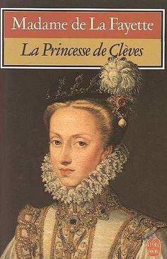Princeese de Cleves | Livre - La Princesse De Cleves - Marie-Madeleine Pioche de La Fayette