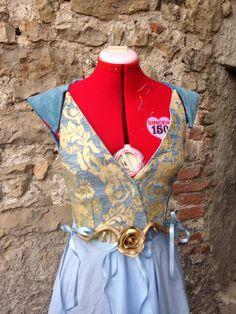 Jeu de Margaery Tyrell de thones épées jeu cosplay costumes