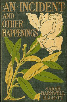 DD--Elliott--Incident and Other Happenings--Harper, 1899