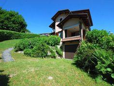 К продаже домик в Джиньезе #Gignese