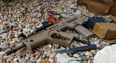 IWI #Tavor Review from Major Pandemic
