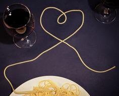 Lovers Meter-Long Spaghetti