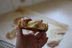made with love: Homemade pracliky