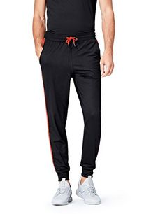 FIND Striped Jogger, Pantalon Homme  Amazon.fr  Vêtements et accessoires 59599a9d371