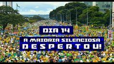 🔴 MANIFESTAÇÃO FECHAMENTO DO CONGRESSO NACIONAL DIA 14 DE NOVEMBRO [ COM...