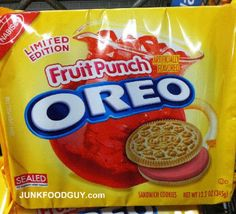 Top 10 Oreo Flavors You Will Love!