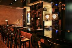 10. Sunda in Chicago, IL wowed our Restaurant Guide with its decor & menu that offer a trip through several Asian cultures and cuisines.