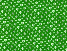 flower - green
