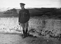 https://flic.kr/p/Jv6iHa | 05. Mareşalul Antonescu pe front în Basarabia 2