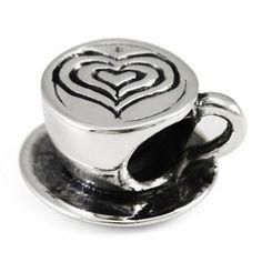 My Latte bead.