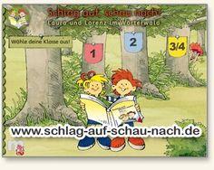 der-stundenplan.de: Online-Aufgabensammlung für Deutsch
