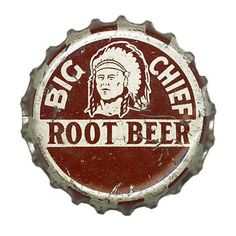 Big Chief Root Beer by Neato Coolville, via Flickr