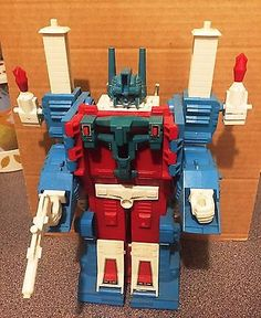 #Transformers g1 #ultra #magnus - autobot job lot gen 1 ,  View more on the LINK: http://www.zeppy.io/product/gb/2/272449726879/