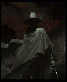 Apocalypse – horror concept by Oliver Ödmark Male Character, Character Concept, Concept Art, Arte Horror, Horror Art, Cthulhu, Dark Fantasy Art, Dark Art, Arte Obscura