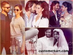 Ranveer-Deepika Relationship – Bollywood Hottest Couples Love Story