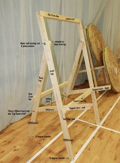 how to build an archery target stand Crossbow Arrows, Crossbow Hunting, Archery Hunting, Deer Hunting, Archery Training, Archery Quiver, Diy Crossbow, Hunting Gear, Archery Range
