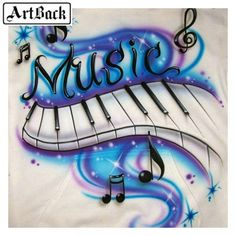 ideas for tattoo music notes ideas piano Piano Art, Piano Music, Music Music, Piano Keys, Music Drawings, Music Artwork, Music Painting, Musik Wallpaper, Music Notes Art