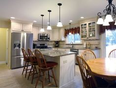 Kitchen Remodel Ideas On A Dime NeubertWebcom Home Design - Kitchen remodeling troy mi