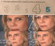 Matematyka w podstawówce Polish Memes, Best Memes Ever, Funny Memes, Hilarious, Dramione, Me Me Me Anime, Funny Photos, The Funny, True Stories