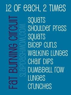 quick workout #workout #fitness
