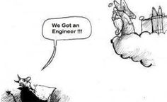 Engineer Accidentally Gets Sent To Hell By Mistake... - NewsLinQ